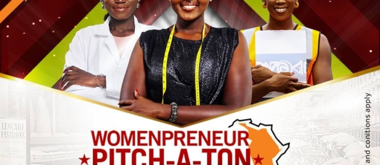 Are you a woman runs her own business? Apply for Womenpreneur Pitch-a-ton programme