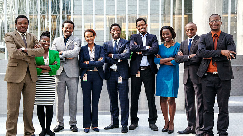Apply for World Bank Group Africa Fellowship Program 2020