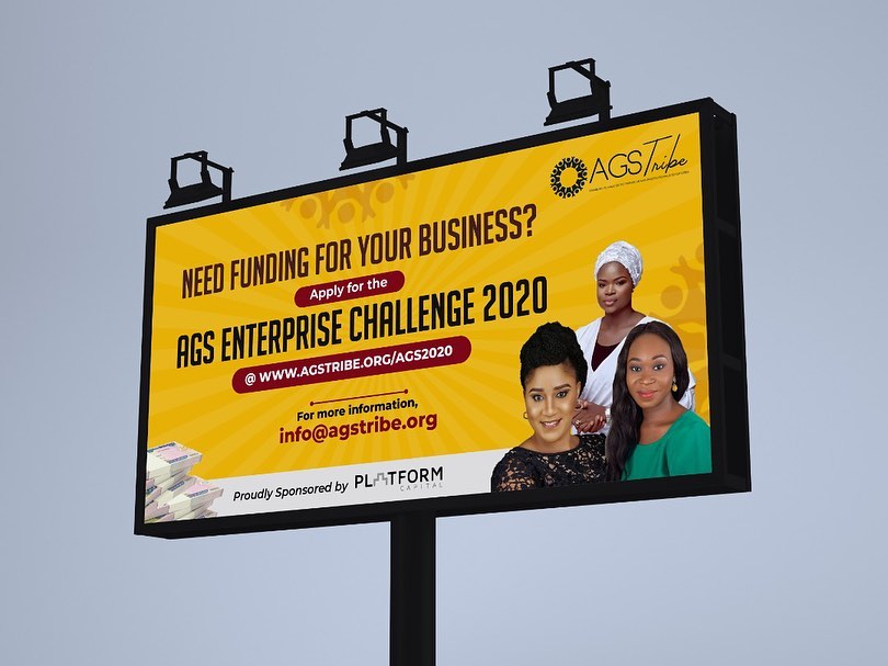 Got what it takes? Apply for 2020 AGS Enterprise Challenge for female entrepreneurs