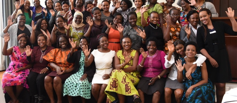African Women Development Fund invites application from African women's right organisations