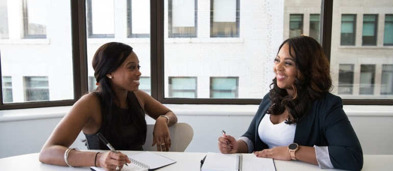 Things you should know as a career woman